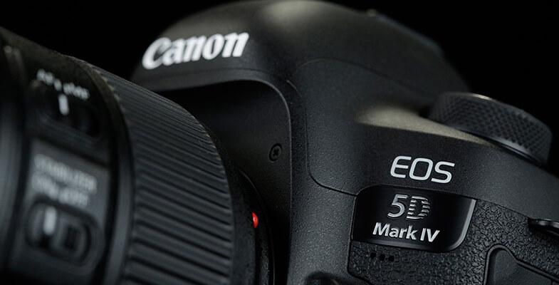 ikinci el profesyonel fotoğraf makinesi